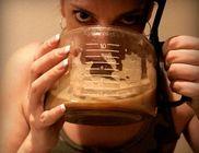 Koffein függőség