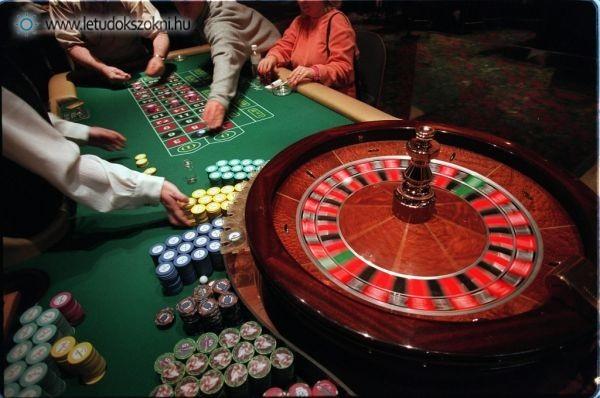 A szerencsejáték könnyen és gyorsan tönkre tudja tenni az ember életét